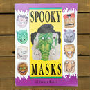 Spooky Masks Book/スプーキーマスクブック/181019-2