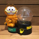 GARFIELD Gum Ball Dispenser Bank/ガーフィールド ガムボールディスペンサー バンク/180920-7
