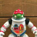 TURTLES Raph the Space Cadet Figure/タートルズ 宇宙飛行士 ラファエロ フィギュア/190110-19