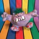 MONSTER TOY Purple Goblin/モンスタートイ パープルゴブリン/161006-7