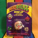 MAD BALLS Screamin Meemie Wind Up Toy/マッドボール ワインドアップトイ/160224-2