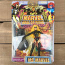 HALL OF FAME Ms.Marvel/ホールオブフェイム ミズ・マーベル フィギュア/161223-12