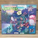 TURTLES Samurai Scoter/タートルズ サムライスクーター フィギュア/170216-2