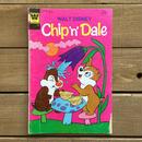 Disney Chip'n Dale/ディズニー チップとデール コミック/170324-12