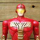 TURBO MAN Talking Turbo Man/ターボマン トーキング ターボマン フィギュアセット/170415-16