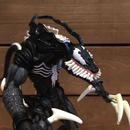 SPIDER-MAN Venom the Symbiote Figure/スパイダーマン ヴェノム・ザ・シンビオート フィギュア/180623-3