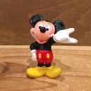 Disney Mickey Mouse PVC Figure/ディズニー ミッキー・マウス PVCフィギュア/190208-9
