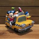 Disney Mickey & Friends Bank/ディズニー ミッキー &フレンズ 貯金箱/180621-1