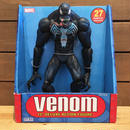SPIDER-MAN 12 Inch Venom Figure/スパイダーマン 12インチ ヴェノム フィギュア/180524-6