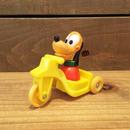 Disney Pluto Toy Car/ディズニー プルート トイカー/18401-7