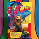 GUMBY GI Gumby /150830-6