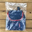Mcdonald's Kid's Denim Back Pack/マクドナルド キッズ デニムリュック/170411-4