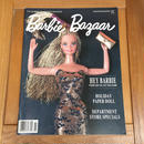 Barbie barbie Bazaar 1991/November/バービー バービーバザール 1991/11月号/170722-6