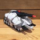 Hot Wheels Attack Pack Stego-Striker/ホットウィール アタックパック ステゴストライカー/180919-10