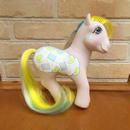 G1 My Little Pony Pillow Talk/G1マイリトルポニー ピロートーク/170821-5