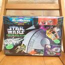STAR WARS Micro Machines Death Star/スターウォーズ マイクロマシン デス・スター/170721-2