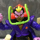 TOXIC CRUSADERS Dr. Killemoff/トキシッククルセイダーズ Dr.キルモフ フィギュア/170316-4