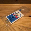 Disney Mickey Mouse Travel Tag/ディズニー ミッキーマウス トラベルタグ/181005-8
