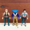 DINO RIDERS Figure Set/ダイノライダース フィギュアセット/180126-4