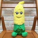 DEL MONTE Country Yumkins Cobbie Corn Plush Doll/デルモンテ カントリーヤムキンズ クビー・コーン ぬいぐるみ/171018-2