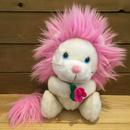 Fantasia Flower Lion Plush Doll/ファンタジア ライオン ぬいぐるみ/190314-6