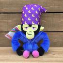 POWERPUFF GIRLS  Pajama Mojo jojo Plush Doll/パワーパフガールズ パジャマ モジョ・ジョジョ ぬいぐるみ/170530-16