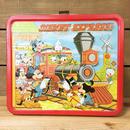 Disney Metal Lunch Box/ディズニー メタルランチボックス/170621-7