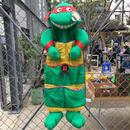 TURTLES   Turtles Shoe Bag/タートルズ   ウォールポケット/170320-1