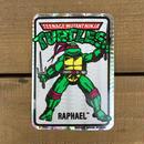 TURTLES Card Sticker/タートルズ ステッカー/170618-20