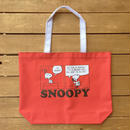 PEANUTS Snoopy Eco Bug/ピーナッツ スヌーピー エコバッグ/170605-1