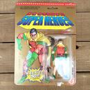 BAT MAN  Dc Super Heroes Robin/バットマン DCスーパーヒーローズ ロビン フィギュア/170530-3