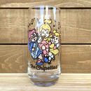 Alvin & the Chipmunks The Chipetters Collecter Glass/アルビンとチップマンクス ザ・チペッターズ コレクターグラス/170508-6