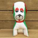 Dog Cloth Doll/犬 クロスドール/170619-6