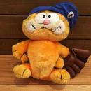 GARFIELD Plush Doll/ガーフィールド ぬいぐるみ/181101-2