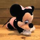 Disney Baby Minnie Plush Doll/ディズニー ベイビーミニー ぬいぐるみ/181127-3