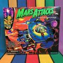 MARS ATTACKS Doom Saucer[A]/マーズアタック ドゥームソーサー フィギュア/160801-1