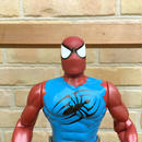 SPIDER-MAN 10 Inch Scarlet Spider/スパイダーマン 10インチ スカーレットスパイダー フィギュア/170823-3