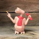E.T. PVC Figure/E.T. PVCフィギュア/181021-2