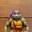 TURTLES Movie Don Figure/タートルズ ムービースター ドナテロ フィギュア/171108-8
