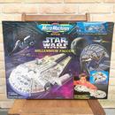 STAR WARS Micro Machines Millenium Falcon/スターウォーズ マイクロマシン ミレニアム・ファルコン/170721-6