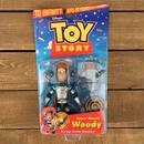 TOY STORY Space Sheriff Woody/トイストーリー スペースシェリフ ウッディ フィギュア/170501-1