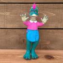 DINOSAURS Fran Bootleg Figure/恐竜家族 フラン ブートレグフィギュア/161202-3