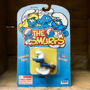 the SMURFS Smuf PVC Figure/スマーフ PVCフィギュア/180824-1