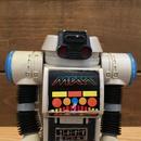 ROBO FORCE Maxx Steele Figure/ロボフォース マックス・スティール フィギュア/180806-1