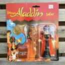Aladdin Jafar Figure/アラジン ジャファー フィギュア/180419-8