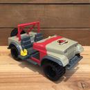 JURASSIC PARK Bush Devil Tracker Vehicle/ジュラシックパーク バッシュデビルトラッカー ビークル/180822-10