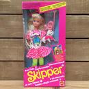 Barbie Pet Pals Skipper/バービー ペットパルズ スキッパー/170510-3