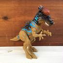 Dino Valley Pachycephalosaurus Figure/ダイノ・バレー パキケファロサウルス フィギュア/171225-1