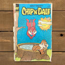 Disney Chip 'n Dale Comics/ディズニー チップとデール コミック/180323-7