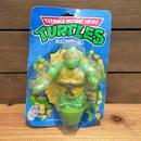 TURTLES Michaelangelo Bath Plug/タートルズ ミケランジェロ バスプラグ/180826-2